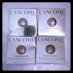 Lancome Eyeshadow Bundle